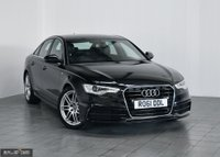 USED 2011 61 AUDI A6 2.0 TDI S LINE 4d AUTO 175 BHP Call us for Finance