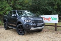 USED 2020 69 FORD RANGER 2.0 BI TURBO WILDTRAK AUTO RAPTOR STYLE Delivery Miles, Raptor Style, Auto, Reverse Camera
