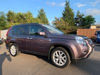 2011 NISSAN X-TRAIL 2.0 DCI TEKNA 5d 171 BHP WITH FULL NISSAN SERVICE HISTORY £8000.00