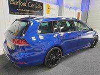 USED 2018 18 VOLKSWAGEN GOLF 2.0 R TSI DSG 5d AUTO 306 BHP 4 MOTION 4WD