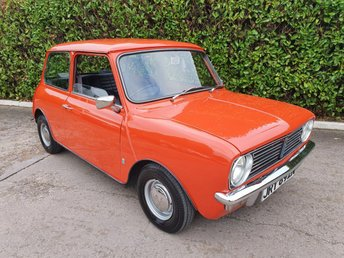 View our AUSTIN MINI