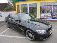USED 2010 60 BMW 3 SERIES 2.0 320I M SPORT 2d 168 BHP **JUST ARRIVED ** 01922 494874**