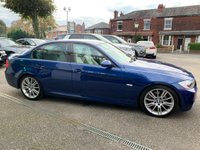 USED 2006 56 BMW 3 SERIES 3.0 330i M Sport 4dr FULL DOCUMENTED HISTORY