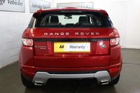 USED 2015 65 LAND ROVER RANGE ROVER EVOQUE 2.2 SD4 Dynamic Lux AWD 5dr PAN ROOF! 1 PRV.OWNER! EURO 6!
