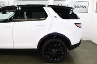 USED 2016 66 LAND ROVER DISCOVERY SPORT 2.0 TD4 HSE Black Auto 4WD (s/s) 5dr 7 Seat 1 PRV.OWNER! PAN ROOF! EURO 6!