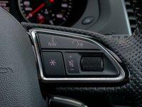 USED 2015 15 AUDI Q3 2.0 TDI S line quattro (s/s) 5dr JustServiced/Xenons/HillAssist