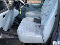 USED 2012 62 FORD TRANSIT 2.2 260 TREND LR 124 BHP