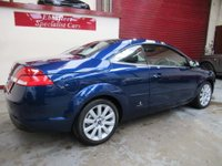 USED 2009 09 FORD FOCUS 2.0 CC-3 2dr ***68000 MILES F/S/H***