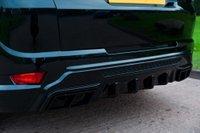 USED 2015 65 LAND ROVER RANGE ROVER SPORT 3.0 SD V6 HSE 4X4 (s/s) 5dr NAV+PAN ROOF+CAM.+RS LUMMA KIT