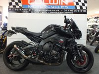 USED 2017 17 YAMAHA MT-10 998cc  LOADS OF EXTRAS!!!