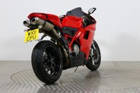 USED 2011 11 DUCATI 848 ALL TYPES OF CREDIT ACCEPTED GOOD & BAD CREDIT ACCEPTED, 1000+ BIKES IN STOCK