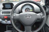 USED 2012 12 TOYOTA AYGO 1.0 VVT-I GO 5d 67 BHP
