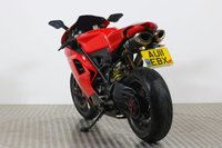 USED 2011 11 DUCATI 1198 ALL TYPES OF CREDIT ACCEPTED GOOD & BAD CREDIT ACCCEPTED, OVER 1000 + BIKES IN STOCK