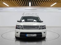 USED 2012 12 LAND ROVER RANGE ROVER SPORT 3.0 SDV6 HSE 5d AUTO 255 BHP **FREE FROM ULEZ CHARGE** NO ULEZ CHARGE ON THIS VEHICLE