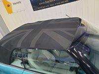 USED 2016 66 MINI CONVERTIBLE 1.5 COOPER 2d AUTO 134 BHP