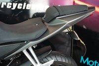 USED 2014 14 YAMAHA YZF 124cc YZF R125