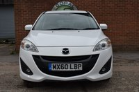 USED 2011 60 MAZDA MAZDA 5 2.0 SPORT 5d 148 BHP WE OFFER FINANCE ON THIS CAR