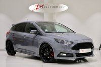USED 2016 66 FORD FOCUS 2.0 ST-3 TDCI 5d 183 BHP