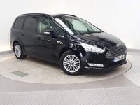 USED 2016 66 FORD GALAXY 2.0 ZETEC TDCI 5d AUTO 148 BHP 1 OWNER/EURO 6/TOTAL HISTORY/PCO READY/LOW MILES