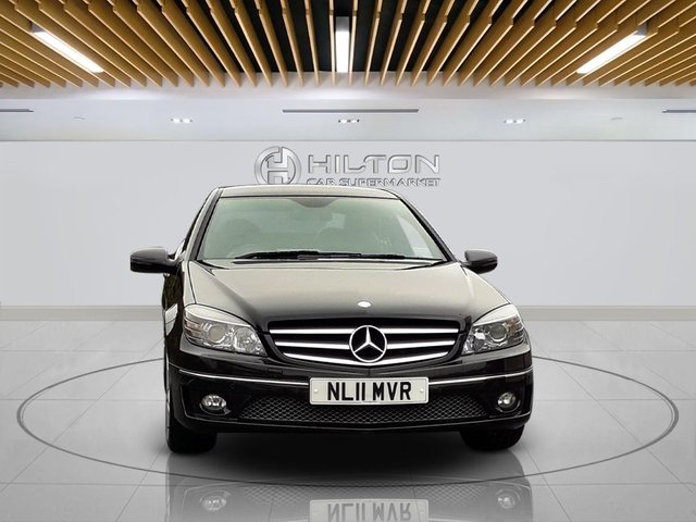 View our MERCEDES-BENZ CLC CLASS