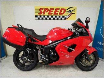 2007 TRIUMPH SPRINT ST 1050 Sprint ST 1050 £3195.00