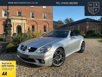 View our Mercedes Slk