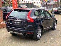 USED 2016 66 VOLVO XC60 2.0L D4 SE LUX NAV 5d 188 BHP