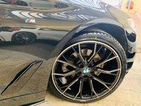 USED 2017 17 BMW 5 SERIES 2.0 520d M Sport Auto xDrive (s/s) 4dr PERFROMANCE-KIT+20S+HTD-LTHR