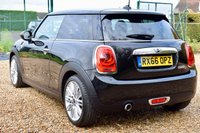 USED 2016 66 MINI HATCH COOPER 1.5 COOPER D 3d 114 BHP £4,305 OF UPGRADES! £0 TAX! WELL PRESENTED 1 OWNER MINI..!