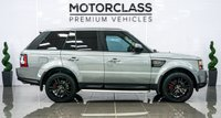 USED 2012 LAND ROVER RANGE ROVER SPORT 3.0 SDV6 HSE 5d 255 BHP