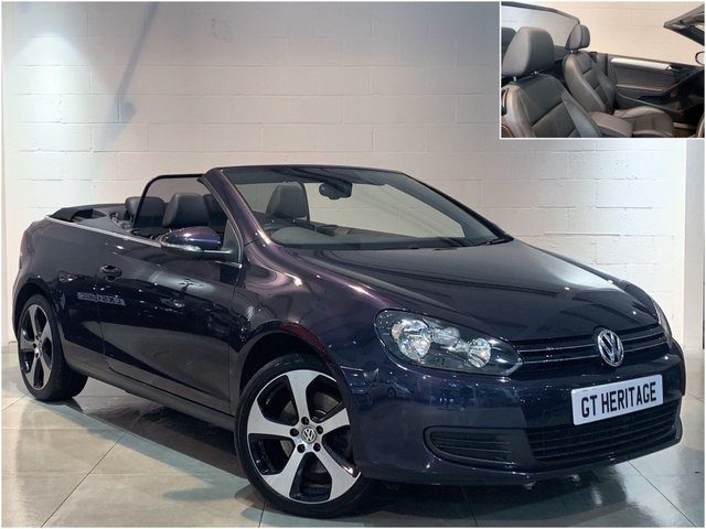 2014 64 VOLKSWAGEN GOLF 2.0 SE TDI BMT [HTD SEATS][LEATHER][DSG]
