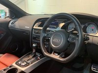 USED 2014 14 AUDI A5 S5 TFSI QUATTRO [HUGE SPEC]