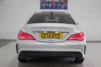 USED 2013 13 MERCEDES-BENZ CLA 2.1 CLA220 CDI AMG SPORT 4d AUTO 170 BHP Just Arrived, Awaiting Preparation! New MOT & Service Before Handover