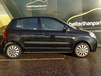USED 2009 09 KIA PICANTO 1.1 CHILL 5d 64 BHP 58,000 MILES  No Deposit Finance & Part Ex Available