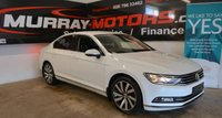 2016 VOLKSWAGEN PASSAT 2.0 GT TDI BLUEMOTION TECHNOLOGY 4DOOR 148 BHP £11950.00