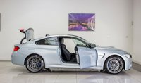 USED 2016 66 BMW M4 3.0 M4 COMPETITION PACKAGE 2d AUTO 444 BHP Full Main Dealer History & August 2020 MOT