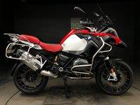 2016 BMW R1200GS ADVENTURE TE EURO 4 ENGINE. 18400 MILES. FSH. GOOD CONDITION £10499.00