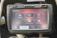 USED 2014 64 RENAULT CAPTUR 1.5 DYNAMIQUE MEDIANAV ENERGY DCI S/S 5d 90 BHP FSH, SAT-NAV, CRUISE, B'TOOTH! MOT SEPT 2020, £0 TAX, HUGE MPG!