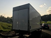 USED 2014 63 MERCEDES-BENZ SPRINTER 2.1 313 CDI LWB 129 BHP 14FT6 X 8FT HIGH LUTON AUTO