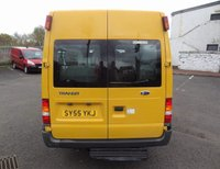 USED 2006 55 FORD TRANSIT 2.4 430E 115 BHP - 17 SEAT MINIBUS - DIRECT LOCAL COUNCIL 3 Months National Warranty - MOT'd 1 Year for its New Owner