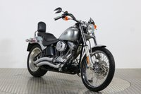 USED 2006 55 HARLEY-DAVIDSON SOFTAIL ALL TYPES OF CREDIT ACCEPTED GOOD & BAD CREDIT ACCEPTED, 1000+ BIKES IN STOCK