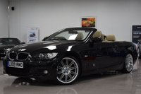 2009 BMW 3 SERIES 2.0 320I M SPORT HIGHLINE 2d AUTO 168 BHP £8495.00