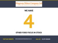 USED 2011 11 FORD FOCUS 1.6 ZETEC 5d 104 BHP GUARANTEED TO BEAT ANY 'WE BUY ANY CAR' VALUATION ON YOUR PART EXCHANGE