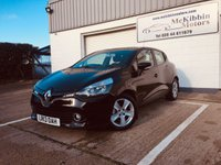 USED 2013 RENAULT CLIO TCE EXPRESSION PLUS S/S