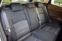 USED 2017 17 MAZDA CX-3 2.0 SE-L NAV 5d 118 BHP 1 LADY OWNER, LOW MILES, NAV, SENSORS, HEATED SEATS, DAB, BTOOTH!