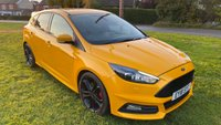 USED 2018 18 FORD FOCUS 2.0 ST-3 5d 247 BHP