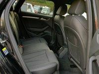 USED 2013 13 AUDI A3 1.4 TFSI S line Sportback S Tronic 5dr FSH/Xenons/Nav/SportSeats/LED