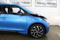 USED 2016 66 BMW I3 E Suite eDrive 5dr Range Extender HUGE SPEC! 94AH BIG BATTERY!