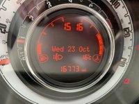 USED 2015 65 FIAT 500 1.2 8V Pop (s/s) 3dr FULL FIAT HISTORY