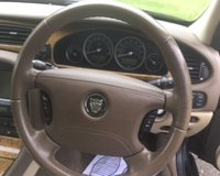 USED 2006 56 JAGUAR S-TYPE 3.0 SE V6 4d AUTO 240 BHP